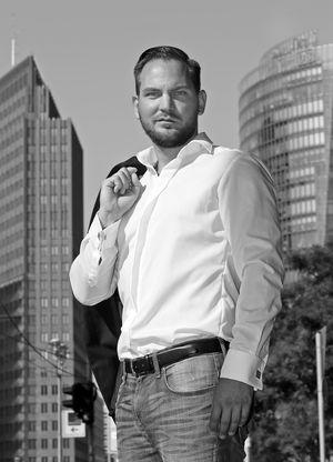Sebastian Wettengel
